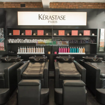 Green Point Salon – Kérastase Institute