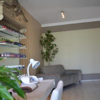 Constantiaberg Salon